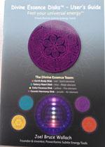 Cosmic Harmony Energy Disk